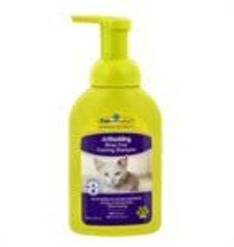 FURminator FURminator Rinse Free Foam Cat Shampoo 8.5oz