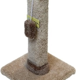 herta pet Scratch Post 2' High