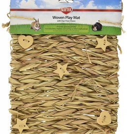 Kaytee Natural Play Mat Large