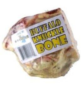 K9 Buffalo Knuckle Bone