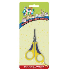 CRITTER BUNCH Small Animal Ear and Face Scissors