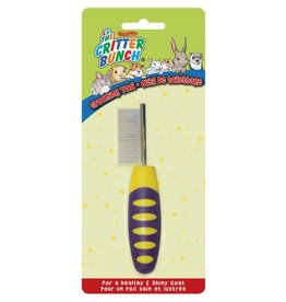 CRITTER BUNCH Small Animal Fine Comb