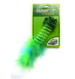 MULTIPET Spring Mouse 7''