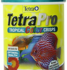 Tetra TetPro Tropical Colour Crisps 1.27 oz