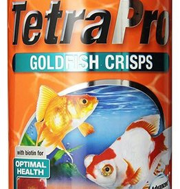 Tetra TetPro Goldfish Crisps 1.52 oz
