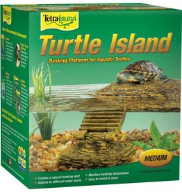 TETRA Turtle Island Basking Platform Medium