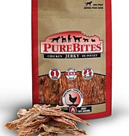 Purebites PureBites Chicken Jerky Dog Treats 21.1 oz / 599g