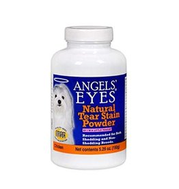 Angels Eyes Angels Eyes Natural Tear Stain Supplement Chicken Flavor 150g
