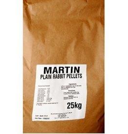 Martin Little Friends Granulated Rabbit Food Bulk 25kg