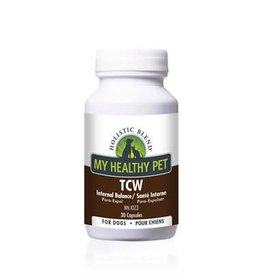 Holistic Blend TCW Internal Balance Para-Expel for Dogs 30 Caps