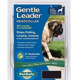 Gentle Leader Gentle Leader Black Large