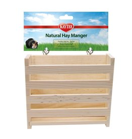 Kaytee Kaytee Natural Hay Manger - Large