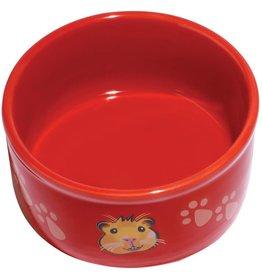 Kaytee Kaytee Paw Print Bowl - Guinea Pig