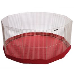 Marshall Deluxe Small Animal Play Pen - 11 Panel