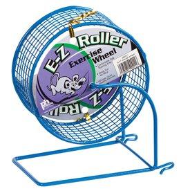 "Prevue Hendryx Prevue Hendryx E-Z Roller Exercise Wheel - 4.5"""