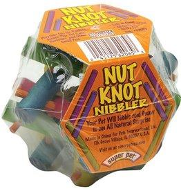 Superpet Kaytee Nut Knot Nibbler