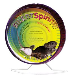 Superpet Kaytee Silent Spinner Wheel- Mini 4.5""