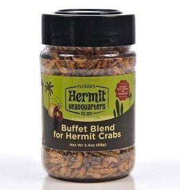 Fluker's Fluker's Hermit Crab Buffet Blend 2oz