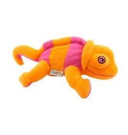 Foufou Foufou Dog Foufit Chameleon Orange