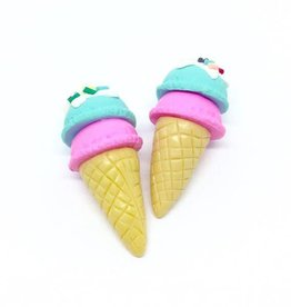 Be One Breed Ice Sprinkle Cone Cat Toy