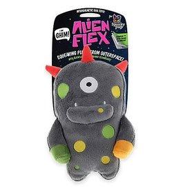 Spunky Pup Spunky Pup Alien Flex Plush Ghim