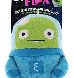 Spunky Pup Spunky Pup Alien Flex Plush Bubu