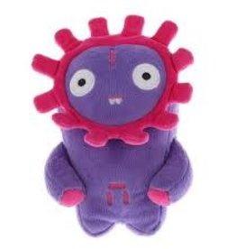 Spunky Pup Spunky Pup Alien Flex Plush Kam
