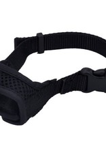 Best Fit Adjustable Muzzle Medium Black