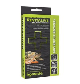 Komodo Komodo Revitalive 150g