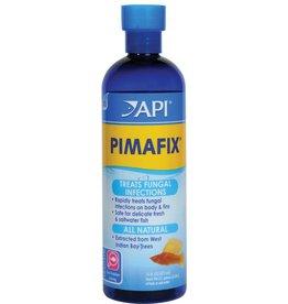API API PimaFix - 16oz