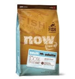 NOW Fresh Grain Free Adult Cat Formula 4lb