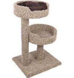 Ware Furniture 2 Story Perch with Donut Bed