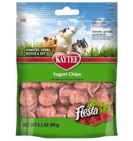 Kaytee Kaytee Yogurt Chips Strawberry 3.5 oz