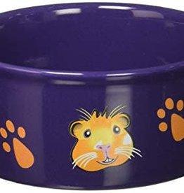 Kaytee Kaytee Paw Print Bowl - Hamster