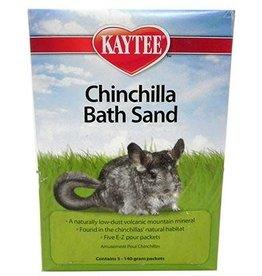 ST Chinchilla Bath Sand