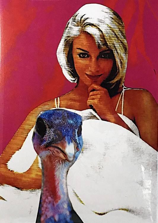 Jeanne Johnson Jeanne Burris Johnson - Turkey