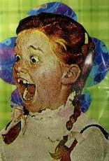 Jeanne Johnson Jeanne Burris Johnson - DAM Card Ginger
