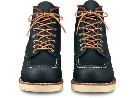"Red Wing 8859 6"" Moc: Navy"