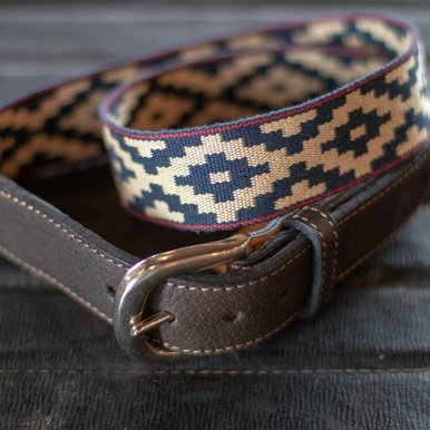 Hebilla Belt