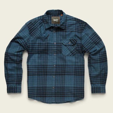 Harkers Flannel Shadow Plaid