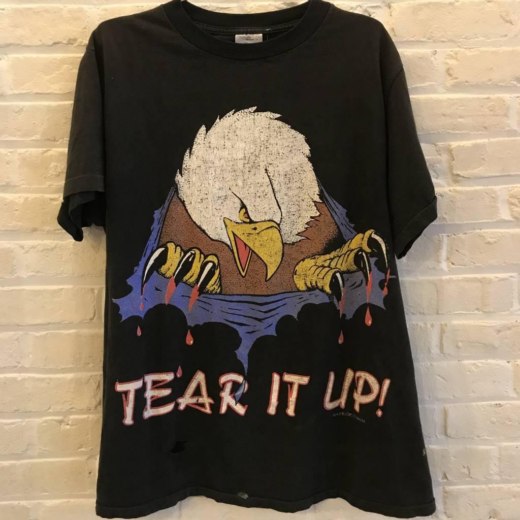 Vintage Tear It Up