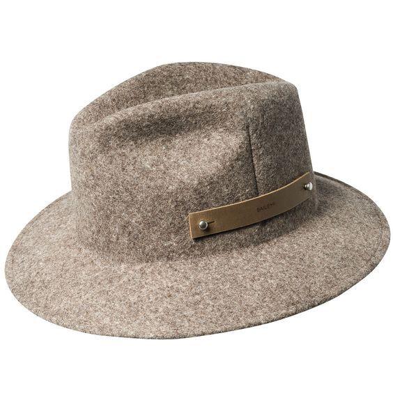 Bailey Hats Boley