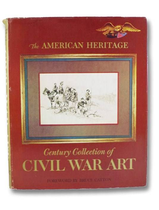 The American Heritage Century Collection of Civil War Art