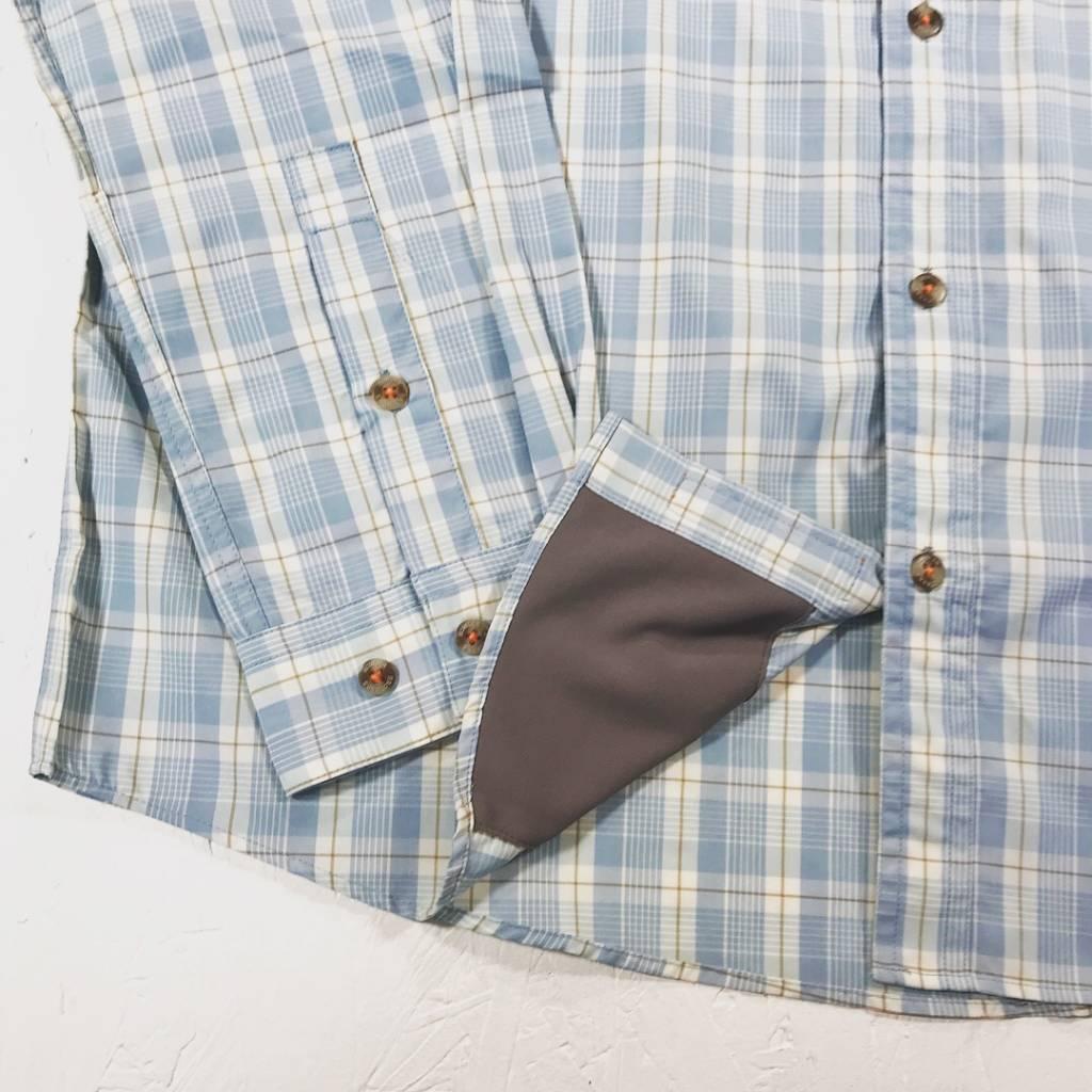 Howler Brothers Matagorda Shirt- Nassau Plaid