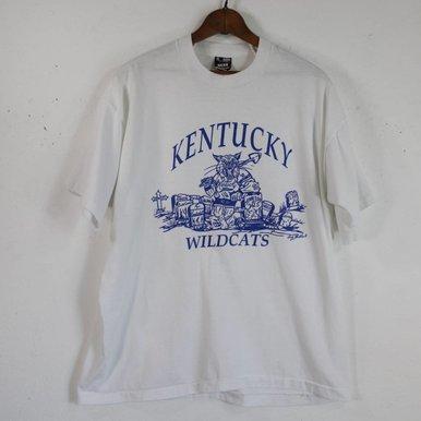 90s NOS Wildcat TShirt