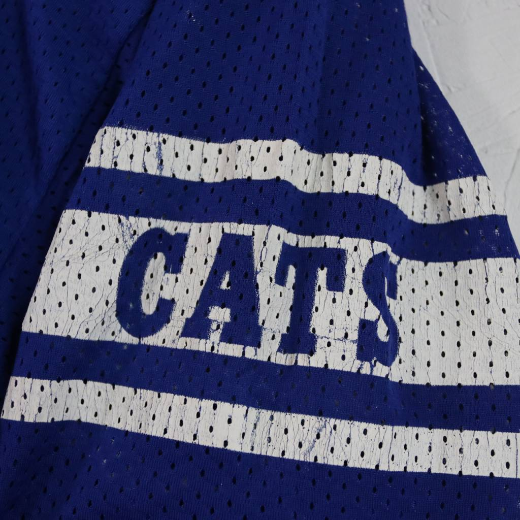 Vintage Russell Cats Jersey