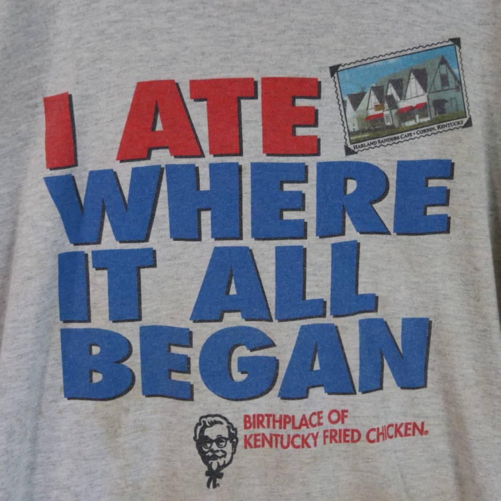 KFC Shirt