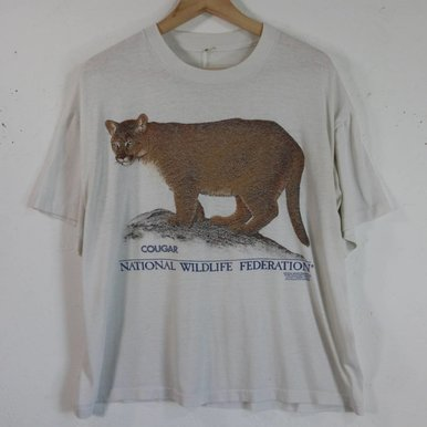 National Wildlife Federation Shirt
