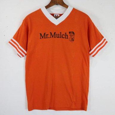 Mr. Mulch Softball Jersey