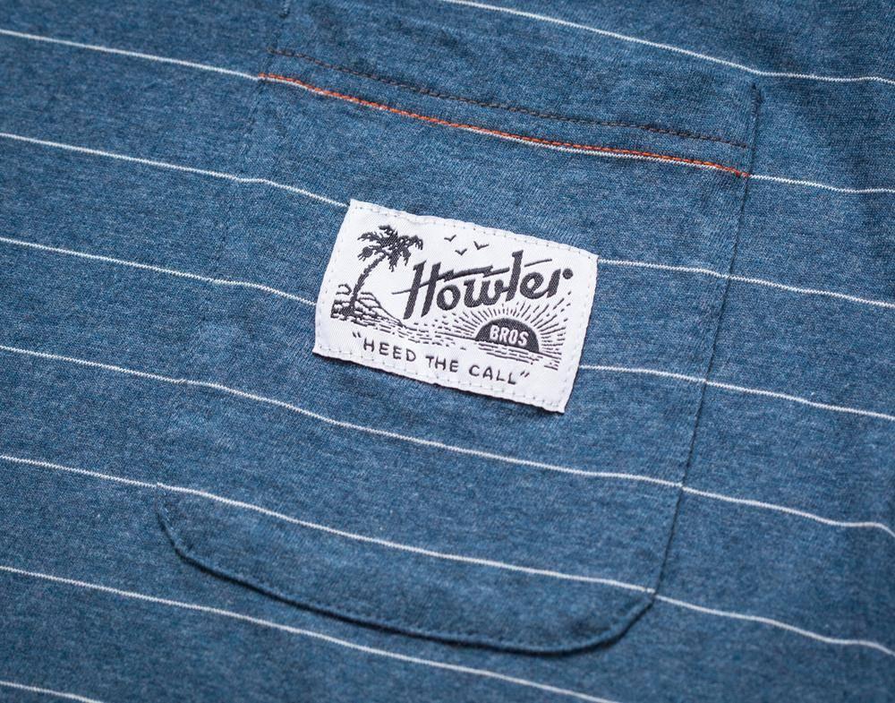 Howler Brothers Chalk Stripe